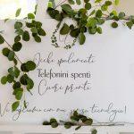 UNPLUGGED WEDDING – IL MATRIMONIO SCOLLEGATO
