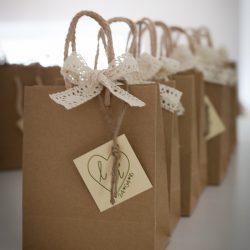 WEDDING BAG O WELCOME BAG: METTI A LORO AGIO I TUOI OSPITI